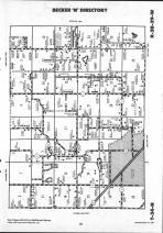 Map Image 023, Sherburne County 1991
